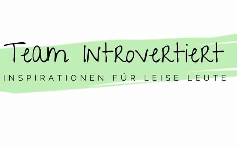 Logo Team Introvertiert